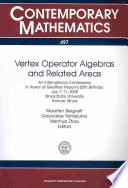 Vertex Operator Algebras and Related Areas