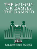 download ebook the mummy, or ramses the damned pdf epub