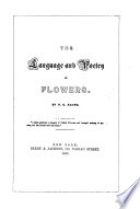 The Language and Poetry of Flowers Book PDF