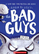 Book Bad Guys in the Big Bad Wolf