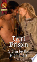 Stolen by the Highlander  Mills   Boon Historical   A Highland Feuding  Book 1
