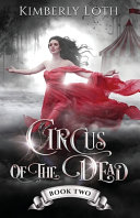 Circus of the Dead Book PDF