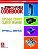 The Ultimate Gamers Codebook
