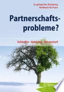 Partnerschaftsprobleme