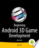 Beginning Android 3d Game Development book