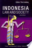 Indonesia Law And Society