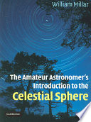 the amateur astronomer s introduction to the celestial sphere