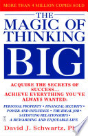 the-magic-of-thinking-big