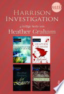 Harrison Investigation   4 teilige Serie von Heather Graham