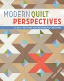 Modern Quilt Perspectives