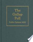 The Gallup Poll