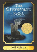 The Graveyard Book  A Harper Classic
