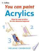 Acrylics  Collins You Can Paint