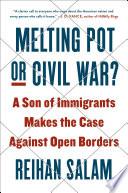 Melting Pot or Civil War  Book PDF