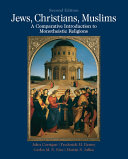 download ebook jews, christians, muslims pdf epub