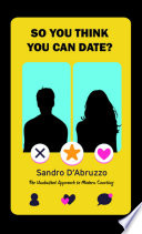 So You Think You Can Date Book PDF