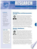 Imf Research Bulletin December 2005 Epub