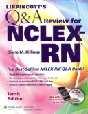 Lippincott s Qamp A Review for NCLEX RN   PrepU NCLEX RN 10 000