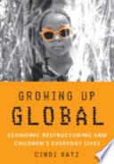 Growing Up Global