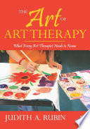 The Art of Art Therapy