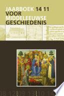Jaarboek voor middeleeuwse geschiedenis 14 (2011)