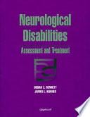 Neurological Disabilities