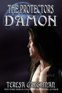 Damon  the Protectors Series