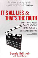 download ebook it's all lies and that's the truth pdf epub
