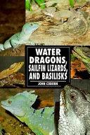 Water Dragons  Sailfin Lizards  and Basilisks
