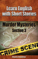 Learn English with Short Stories  Murder Mysteries