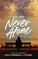 You Are Never Alone Book