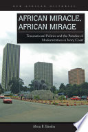 African Miracle  African Mirage