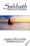 Sabbath Reflections