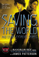 download ebook saving the world and other extreme sports pdf epub