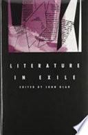 Literature in Exile