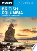 Moon British Columbia