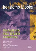 Transtorno Bipolar - Tratamento pela Terapia Cognitiva