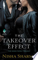 The Takeover Effect Book PDF