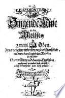 SPERONTES Singende Muse an der Pleisse in 2. mahl 50 Oden Derer neuesten und besten musicalischen Stücke, mit denen darzu gehörigen Melodien zu beliebter Clavier-Übung und Gemüths-Ergötzung