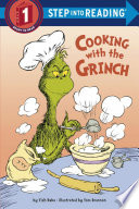 Cooking with the Grinch  Dr  Seuss
