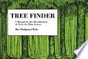 Tree Finder