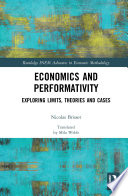 Economics and Performativity