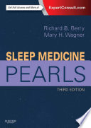 Sleep Medicine Pearls E Book