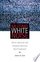 Muting White Noise