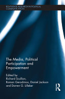 The Media, Political Participation and Empowerment