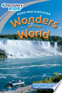Discovery Kids Readers  Wonders of the World