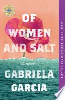 Book Of Women and Salt