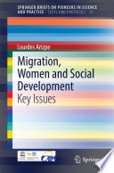 Migration  Women and Social Development