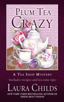Plum Tea Crazy : in the latest tea shop...
