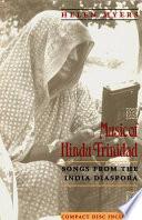 Music of Hindu Trinidad